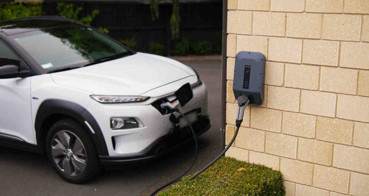 Prix borne de recharge voiture électrique a domicile