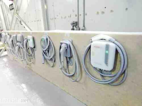 Quelle borne de recharge installer