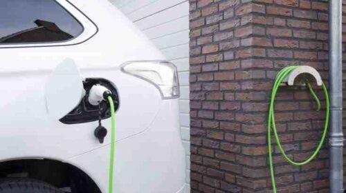 Quelle prise installer pour recharger voiture électrique ?